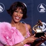 En 2000, lors d'une cérémonie des Grammy awards.