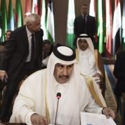 Syrie : la Ligue arabe soutient l'opposition