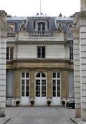 Hôtel de Clermont.