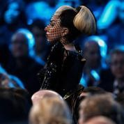 Lady Gaga snobée par les Grammy Awards
