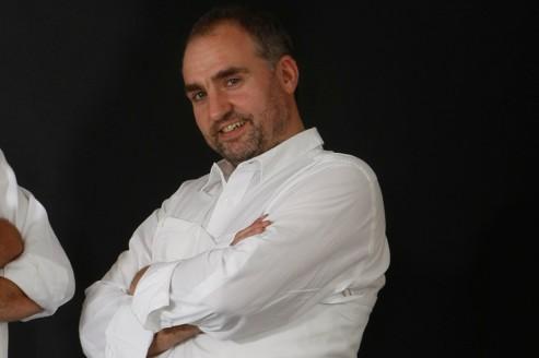 Yves-Marie Le Bourdonnec, boucher star