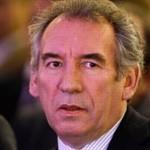 François Bayrou refuse que le MoDem fournisse à lui seul les parrainages manquants.