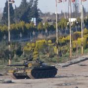Casques bleus en Syrie : les Européens divisés