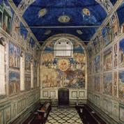 À Padoue, les amis de Giotto s'inquiètent