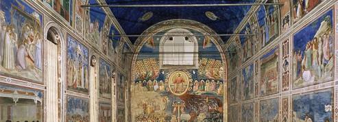 À Padoue, des immeubles font peur aux amis de Giotto