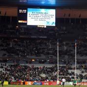Les fans de rugby pas sûrs d'être remboursés