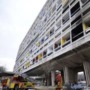 Incendie à Marseille : un chauffage responsable