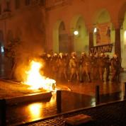 Les députés grecs votent l'austérité