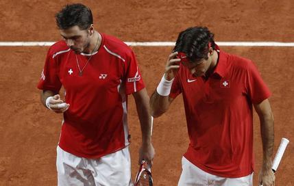 Le malaise Federer