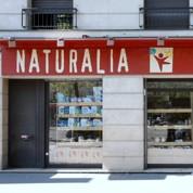 Naturalia étend son réseau en province