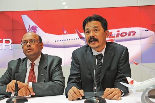 L'appétit des compagnies aériennes asiatiques est solide