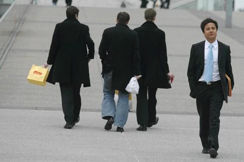 Le recrutement des cadres reste incertain pour 2012