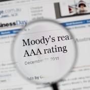 Europe: Moody's jette un froid sur les marchés