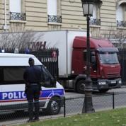 Biens mal acquis : perquisition à Paris