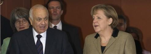 Syrie : réunion à l'ONU autour du plan de la Ligue arabe