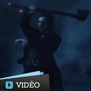 Vampire Hunter, la bande-annonce