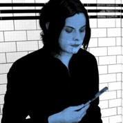Jack White dévoile son single Love Interruption