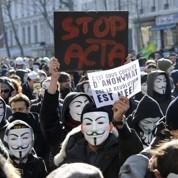 Internet : pourquoi Acta fait polémique