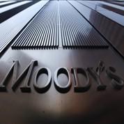 Moody's pourrait retirer le AAA de la France