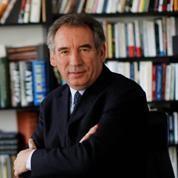 Pour Bayrou, la campagne démarre