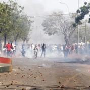 Des Touaregs exécutent des soldats maliens
