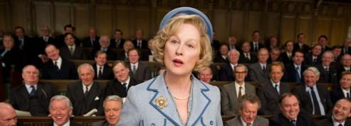 La Dame de fer :Meryl Streep métamorphosée