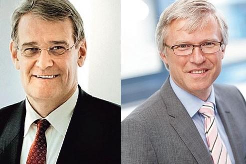 Jean-Charles Pauze et Roland Keppler, le tandem de l'accélération chez Europcar