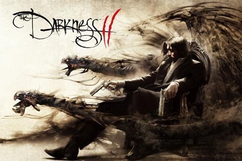لعبة الأكشن The Darkness II : 2012   النسخة الكاملة والمكركة حصري