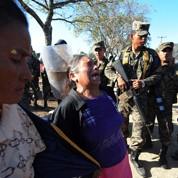 Feu dans une prison : 350 morts au Honduras