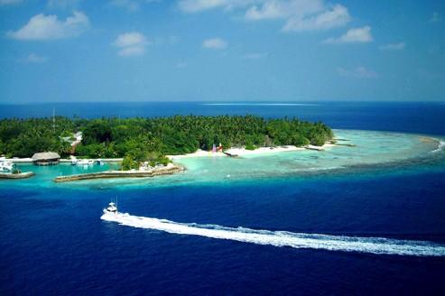 Peut-on encore aller aux Maldives?