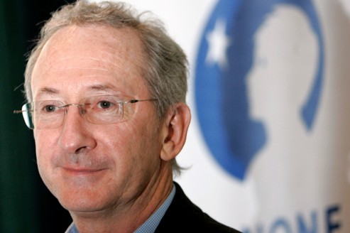 Danone affiche sa confiance pour 2012