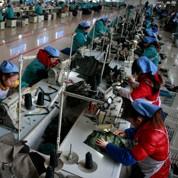 Vêtement: les marques se libèrent de la Chine