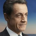 Photo du compte Twitter de Nicolas Sarkozy.