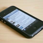 Les contacts de l'iPhone transmis à des applis