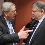Il n'y aura pas d'accord sur la Grèce aujourd'hui