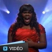 Whitney Houston : l'hommage de Glee