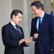 Coopération militaire entre Londres et Paris