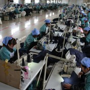 Chine : investissements européens en fort recul