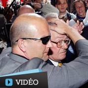 Jean-Marie Le Pen vu par son garde du corps