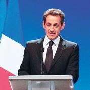 Sarkozy accuse Hollande de «mentir»