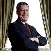 L'équipe qui entoure Nicolas Sarkozy