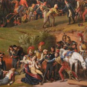 Du sabre au pinceau avec Napoléon