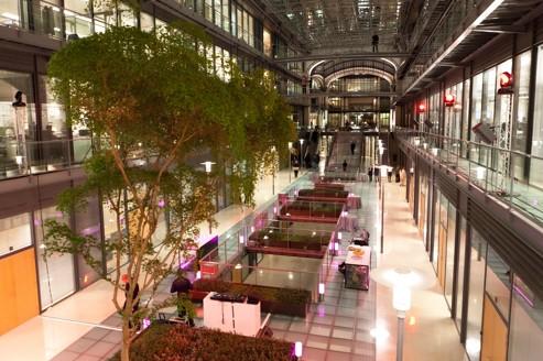 L'Edhec inaugure son campus parisien