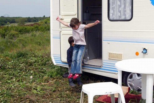 Comment assurer une caravane
