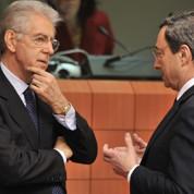 Grèce: vers un accord à l'Eurogroupe lundi