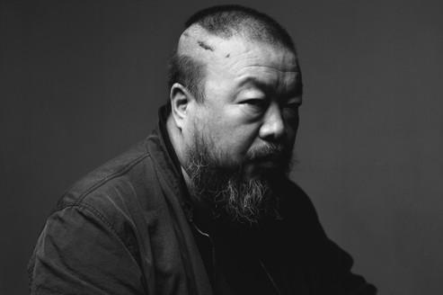 Ai Weiwei: Entrelacs au Jeu de Paume