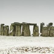 Stonehenge inspiré par des illusions sonores