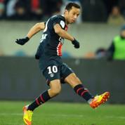PSG-Montpellier: le choc des extrêmes