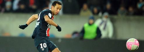 PSG-Montpellier: le choc des extrêmes au sommet de la L1