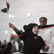 La Libye célèbre l'an I de la révolution
